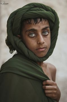 Photograph Steve McCuryy 2014 by Saeed alwahaibi on 500px /// Oman.