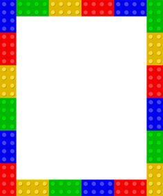 Lego frame 1 by Firkin
