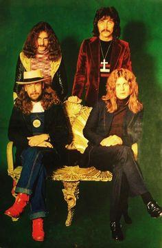Black Sabbath & Ozzy