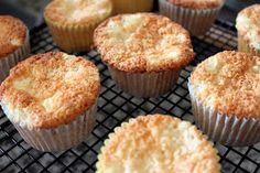 industrious justice: Recipe: Pineapple Cupcakes
