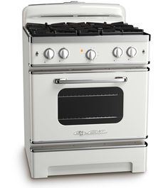 Retro Stoves By Big Chill On Pinterest Big Chill Stove