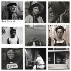 Paul Strand, Langford Basic Photography