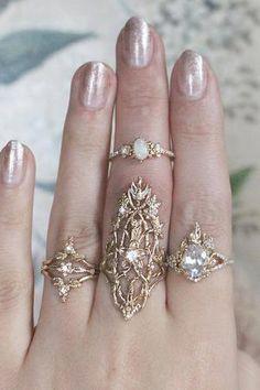 Peacock Rhinestone Dangle Drop Statement Design Ethnic Styles Jewelry LH
