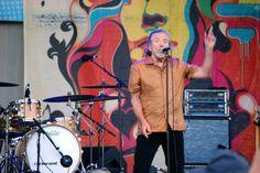 Robert Plant in Chicago