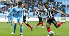 Coventry City 4-0 Grimsby Town REPORT - McNulty hat-trick condemns Mariners to another defeat
