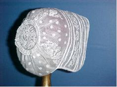 Ayrshire Baby Bonnets I (disk $64.95)