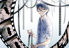 Satoru /Erased