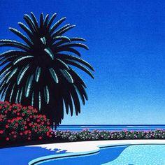 slyhigashi: Hiroshi Nagai.