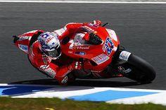 Casey Stoner, my favorite Moto GP Racer