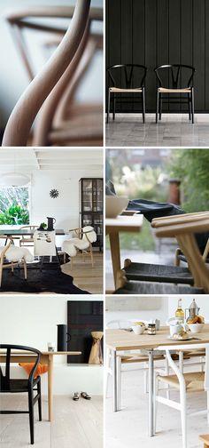 Wegner... Beautiful. http://www.danishdesignstore.com/products/ch24-wishbone-chair-by-hans-j-wegner-2