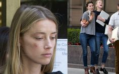 Amber Heard's biggest payday: 15 months for $20 million - https://movietvtechgeeks.com/amber-heards-biggest-payday-15-months-20-million/-There is perhaps no bigger celebrity news story in the headlines right now than the Johnny Depp Domestic Violence claim by his soon to be ex-wife Amber Heard.