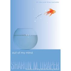 Out of My Mind (Hardcover)
