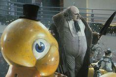 Penguin - Batman Returns