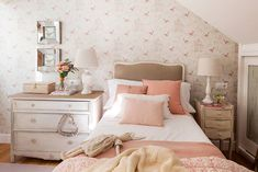 [New] The 10 Best Home Decor Today (with Pictures) Easy Home Decor, Cheap Home Decor, Western Decor, Country Decor, Eclectic Decor, Modern Decor, Little Girl Bedrooms, New England, Ikea