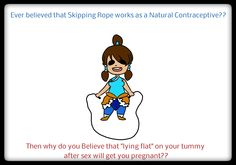 Weird things you would believe for getting pregnant Skipping Rope, Infertility Treatment, Do You Believe, Weird Things, Getting Pregnant, Laughter, Lol, Humor, Inspiration