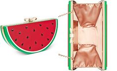 INC International Concepts Wandda Watermelon Clutch, Only at Macy's