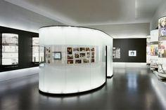 """""""Mythos Salzburg"""" Schausammlung - Salzburg Museum   Kultur   Projekte   BWM Architekten"""