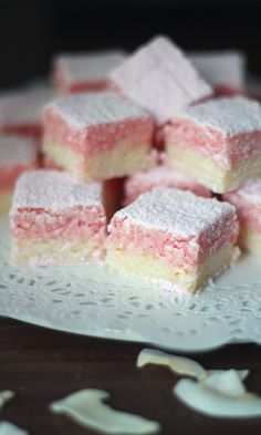 Homemade Sweets, Chocolate Sweets, Dessert Recipes, Desserts, Something Sweet, Christmas Candy, Fudge, Sweet Tooth, Cheesecake