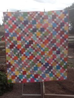 Tanya Quilts in CO: 2015 Finishes