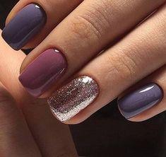 Shellac Toes, Shellac Nail Colors, Gradient Nails, Toe Nails, Summer Shellac Nails, Beach Nails, Gelish Nails, Oval Nails, Gel Nail