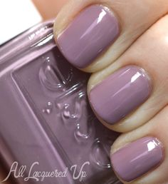 Essie Winter 2013 Shearling Darling Nail Polish Collection Swatches & Review; Warm & Toasty Turtleneck