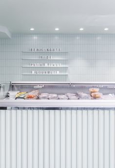 diseño espacio comercial / interiorisme espai comercial / diseño restaurante / diseño tienda/ green design