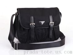 d3bb3caee2f0 Authentic #Prada BT0172 Bags in Black onnline sale Replica Handbags, Prada  Handbags, Prada