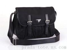 Authentic #Prada BT0172 Bags in Black onnline sale