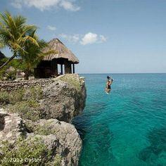 Rockhouse Hotel- Negril, Jamaica