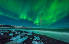 10 Places to See the Northern Lights Plan a trip to see Aurora Borealis. Here are the top 10 places to see the Northern Lights.Plan a trip to see Aurora Borealis. Here are the top 10 places to see the Northern Lights. Northern Lights Tours, See The Northern Lights, Aurora Borealis, Most Beautiful Beaches, Beautiful Places, Places To Travel, Places To See, Travel Destinations, Iceland Travel