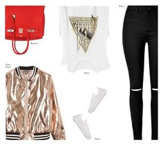 """""""YOINS"""" by s-thinks ❤ liked on Polyvore featuring Sans Souci, Hermès, ootd, yoins, yoinscollection and loveyoins"""