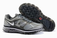 wholesale dealer 1dbe8 23c3c Buy Wholesale 2014 New Outlet Air Max 2012 Mens Shoes Breathable On Sale  Grey New Arrival from Reliable Wholesale 2014 New Outlet Air Max 2012 Mens  Shoes ...