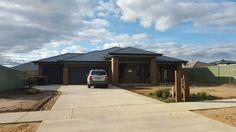 Grande maison moderne #Australie #HomeExchange