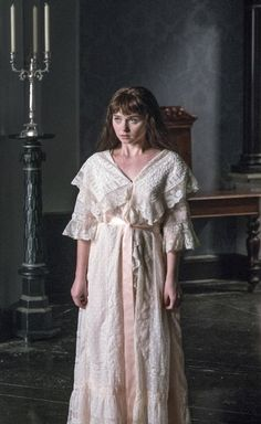 Jessica Barden in Penny Dreadful Season 3