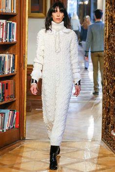 Rêver grâce à la collection Chanel Métiers d'Art Salzbourg-Paris!   Fashion is Everywhere