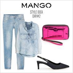 Check #MANGO campaig