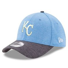 c5823e6a70d Kansas City Royals 39THIRTY Stretch Fit 2017 Father s Day Hat by New E – MO  Sports Authentics