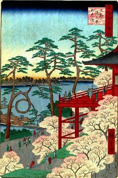 Japanese Art: Painter => UTAGAWA KUNISADA