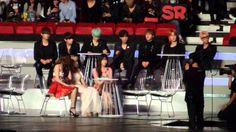 151202 MAMA BTS on stage