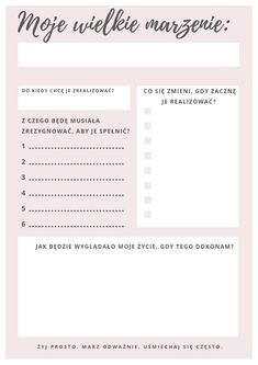Organization Bullet Journal, New Year New Me, Self Realization, Journal Diary, Psychology Facts, Better Life, Life Goals, Bujo, Hand Lettering