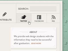eader Navigation for @StudentWebGuide