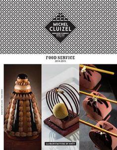Manufacture Cluizel food service 2014 2015