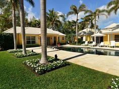 Poolside Jupiter Island Style - $9,900,000