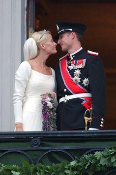 63 Best Wedding Of Crown Prince Hakon And Princess Mette Marit Of