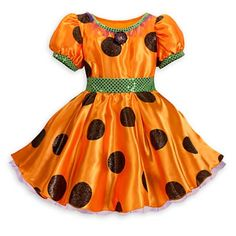 Your WDW Store - Disney Girls Costume - Minnie Mouse - Halloween Witch