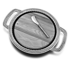Flutes & Pearls Cheeseboard - Flutes & Pearls - Collections