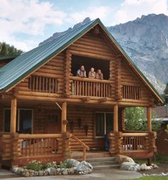 Image detail for -The Cabin at June Lake » About the Cabin
