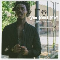 Ric Wilson || You Need Me (Prod. Louie Lastic) by Ric Wilson on SoundCloud