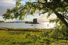 Ruta por el oeste de Escocia: Oban, Castle Stalker y Fort William