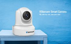 VStarcam is a global smart home security systems brand, manufacture indoor security cameras, outdoor security cameras, video doorbells, alarm systems and other smart home devices. Smart Home Security, Home Security Systems, Wireless Video Camera, Waterproof Camera, Dome Camera, Baby Monitor, Alarm System, Security Camera, Backup Camera